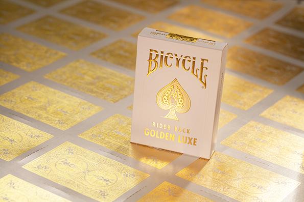 Cykel Gold Breve er synonyme med stil