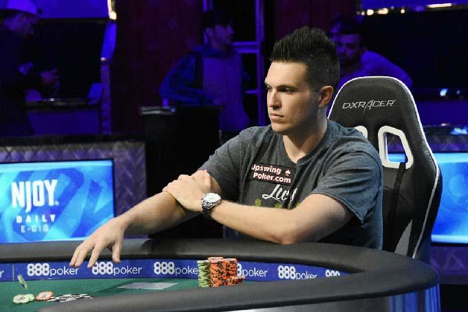 Doug Pold - En af de ledende poker streamere på Twitch