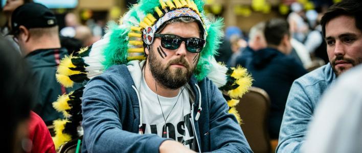 484829e4281 Vær klædt på som en vinder i poker