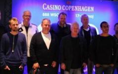Dag 1 ved 888's WSOP kvalifikationsturnering